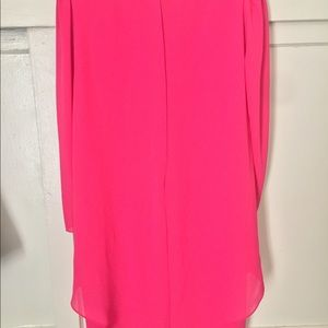 Ursula of Switzerland Dresses - Vintage Hot Pink Ursula of Switzerland